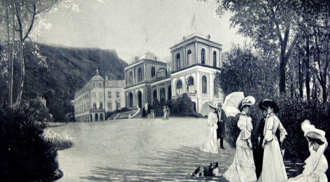 Vernet-les-Bains, le paradis des Pyrénées