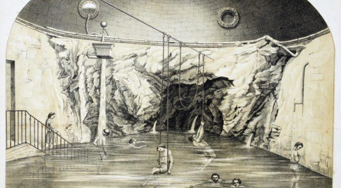 Amélie-les-bains, la perle des pyrénées